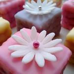 Пирожное Лолита
