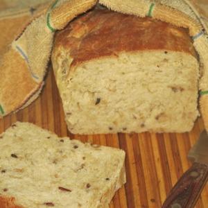 Хлеб 3 злака