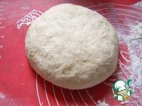 Дрожжевое тесто быстрого приготовления Семейное ингредиенты