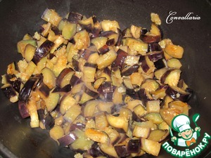 Рецепты лазаньи с баклажанами. Лазанья из баклажанов с фаршем