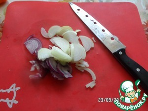 Булгур в горшочке – кулинарный рецепт