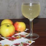 Теплый сидр – кулинарный рецепт