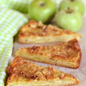 : Пирог с фруктами