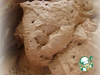 Шоколадный крем ингредиенты