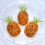 Пирожки Ананасы