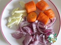 Говядина Маренго ингредиенты