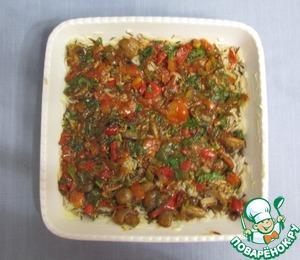 """Рис """"Карнавал"""" (Arroz """"Carnaval"""") – кулинарный рецепт"""