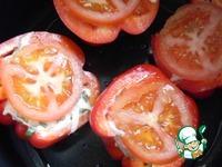 Запеченный фаршированный перец ингредиенты