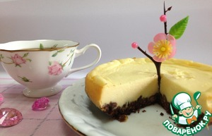 Cheesecake in a slow cooker
