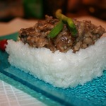Вкусный рис