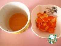 Груши в меренге с вишневым соусом ингредиенты