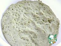 Пшенные хлебцы ингредиенты
