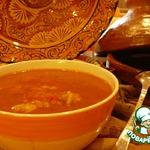 Марокканский суп Харера