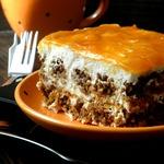 Десерт «Тирамиссу-стайл»
