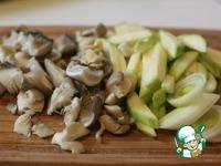 Азиатский наборный суп с лапшой удон ингредиенты