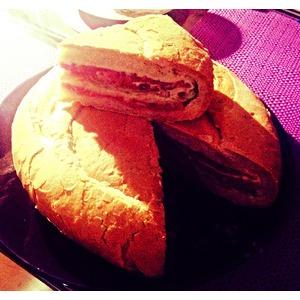 Бутерброд Мужская радость