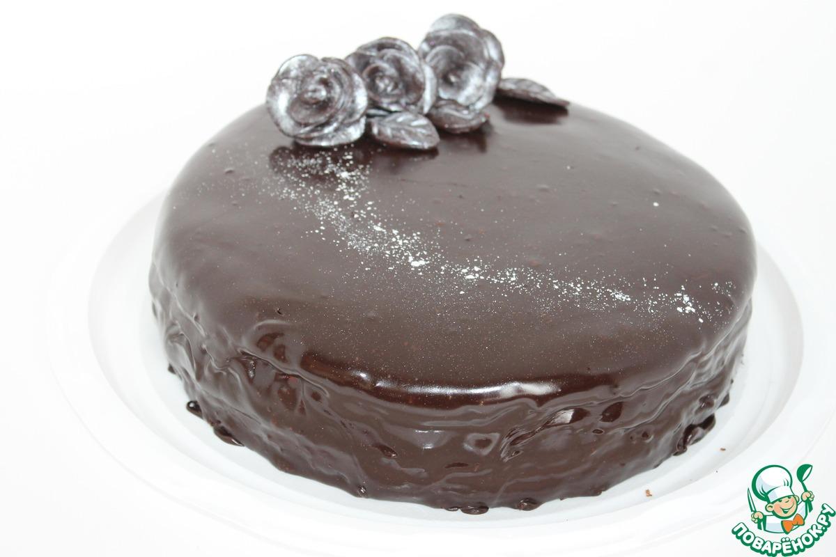 "Торт ""Для друзей"""