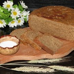 Хлеб на ржаном солоде