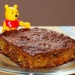 Пирог Винни-Пух