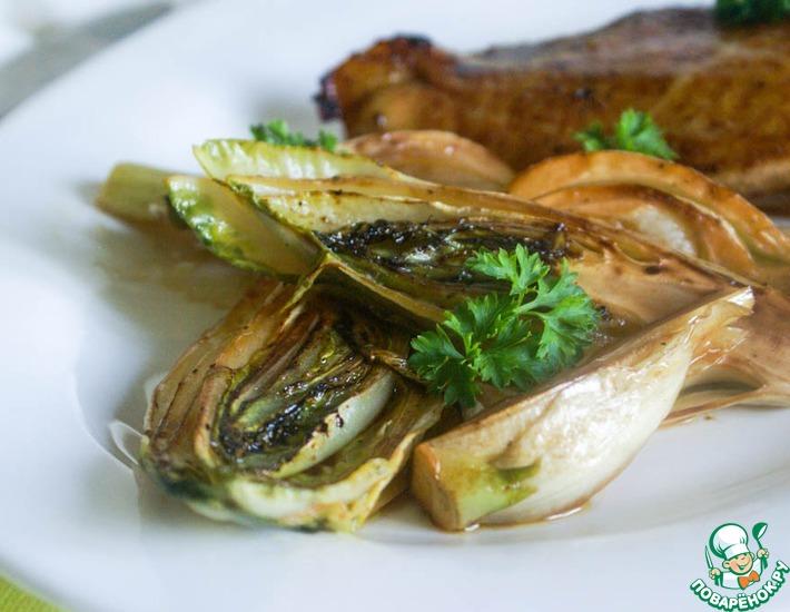 Жареная рыба соусы и гарниры к ним — 6