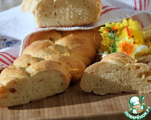 "Хлеб ""Пасхальный"""