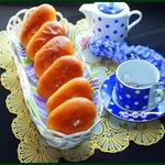 Пирожки Скороспелочки
