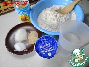 Рецепт Хреновухи быстрого приготовления, за 15 минут – кулинарный рецепт