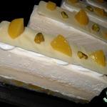 Пирожное Люмьер