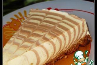Рецепт: Вкусный торт без хлопот