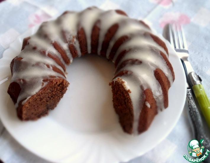 Рецепт: Пирог +18