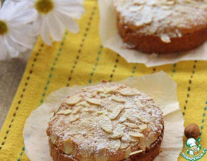 Рецепт: Десерт из кулича Босток