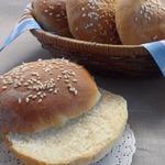 """Булочки """"Новогодние"""" – кулинарный рецепт"""