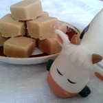 Домашние конфеты Коровка