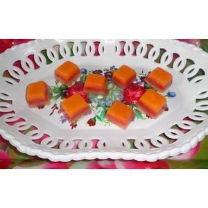 Лед Ягодно-фруктовый микс
