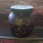 Огурцы, маринованные в соевом соусе – кулинарный рецепт