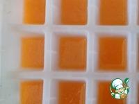 Лед Ягодно-фруктовый микс ингредиенты