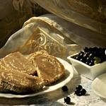 Черносмородиновая колбаска