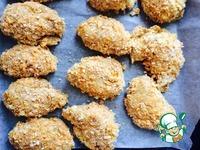 Очень вкусные куриные крылья ингредиенты