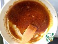 Куринное филе в панировке из смеси перцев ингредиенты