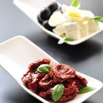 Вяленые томаты длительного хранения без холодильника-2