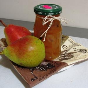 : Варенье из фруктов