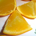 Загадочные апельсины