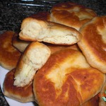 Пирожки Воздушные