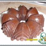 Шоколадный торт с кока-колой