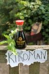 Kikkoman - даже пчелы не против))