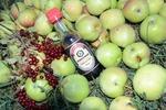Яблочки и Kikkoman
