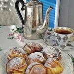 Пончики Венские прачки