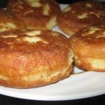 Пшенно-творожные сырнички