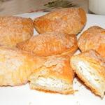 Печенье Творожные вареники