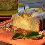 Лимонный кекс – кулинарный рецепт